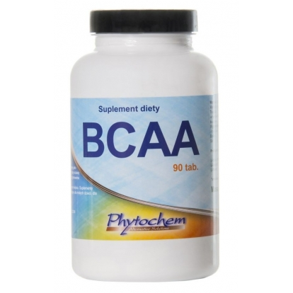 Phytochem BCAA Cola 250mg