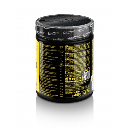 Performance Turbo Mass Gainer 1 kg