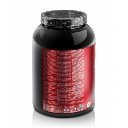 Performance Whey Protein Isolate CFM 2 kg