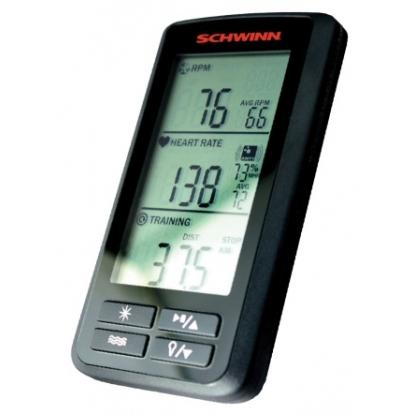 SCWINN Cadence Pro Console