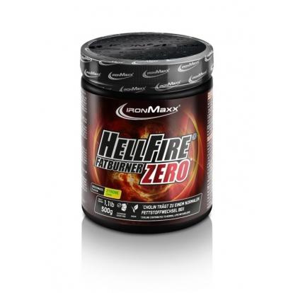 Ironmaxx Hellfire Fatburner 500g
