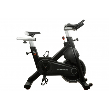 SCHWINN SC 5  Model 9-7410 spinning
