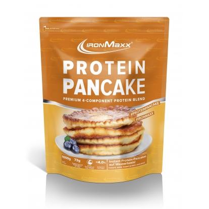Ironmax Protein Pancake 1000g