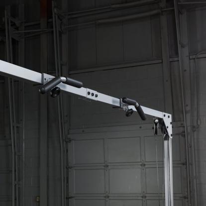 Body-Solid GCA2 uchwyt do podciągania do bramy SCC1200G