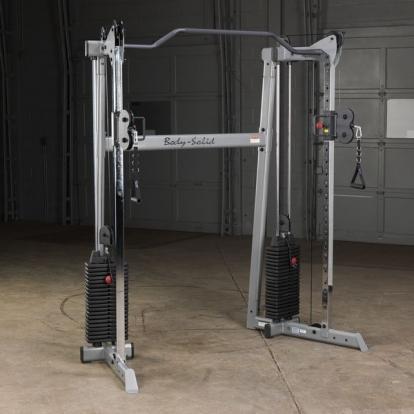 Body-Solid brama GDCC200