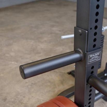 Body-Solid POWER RACK uchwyt na ciężary GPRWH