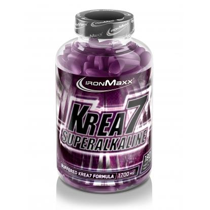 Ironmaxx Krea7 180 tab.