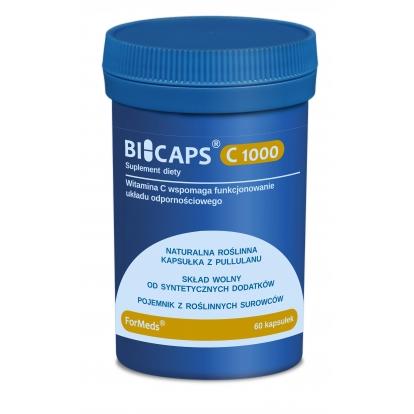 Formeds bicaps C 1000 60 kaps.