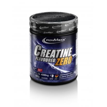 Ironmaxx Kreatyna ZERO 500 g