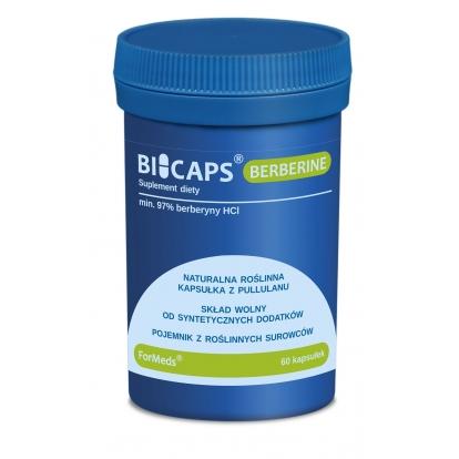 Formeds bicaps Berberyna 60 kaps.