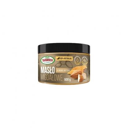 TARGROCH pasta migdałowa 500 g