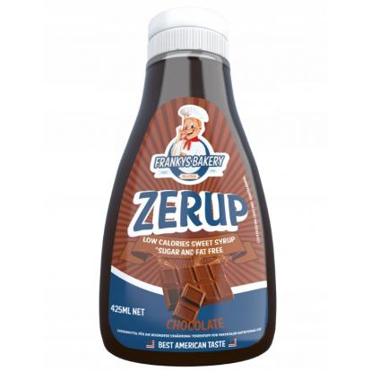 FRANKY's BAKERY Syrop Zero Kalorii 425ml