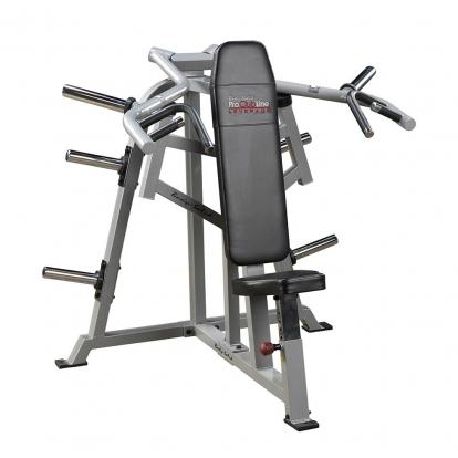 Body-Solid ćwiczenia ramion LVSP
