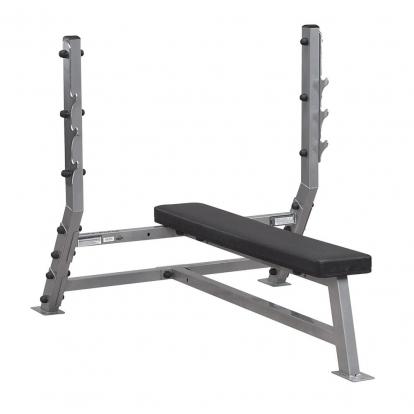 Body-Solid ławka prosta, klatka piersiowa SFB349G