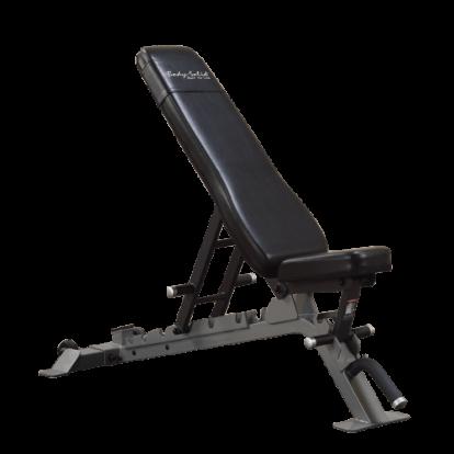 Body-solid regulowana ławka SFID 325