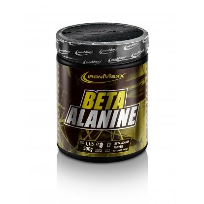 Ironmaxx Beta Alanina 500 g