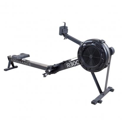 Body-solid ergometr/wioślarz R300
