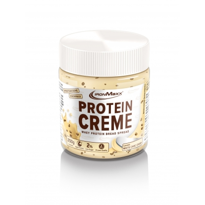 IronMaxx Protein krem 250 g