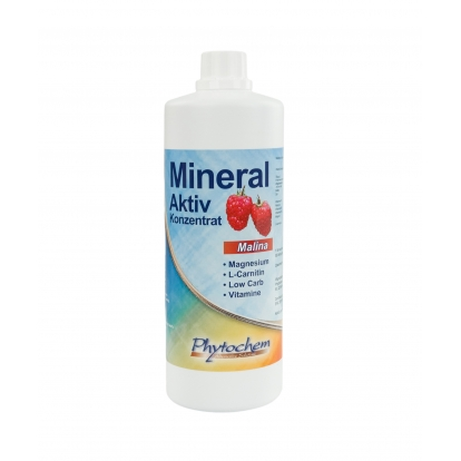 Phytochem Mineral Aktiv Koncentrat 1 L