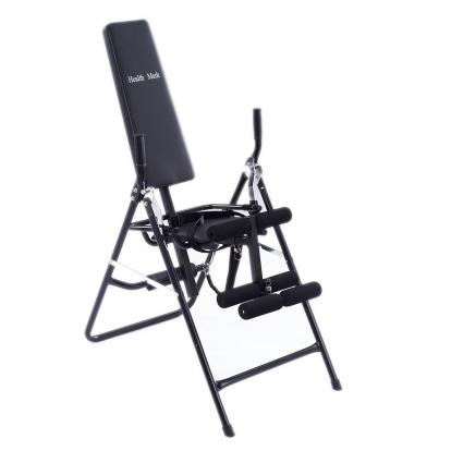 Health Mark krzesło inwersyjne, stół inwersyjny