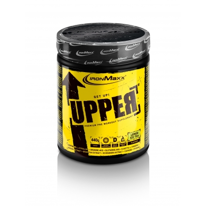 Ironmaxx Upper Energy 440 g