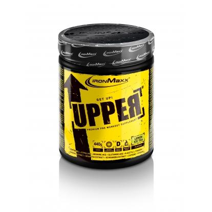 Ironmaxx Upper Energy 440 g