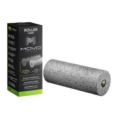 MOVO Training Roller HARD