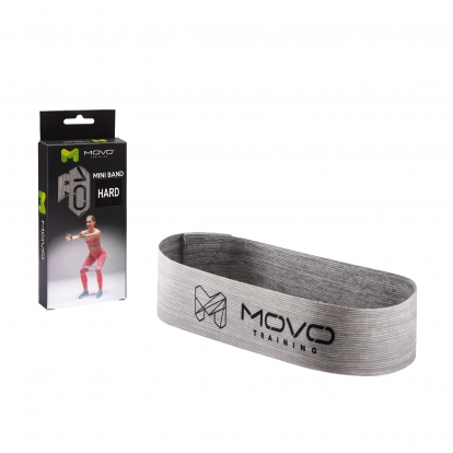 Movo Training Mini Band Hard