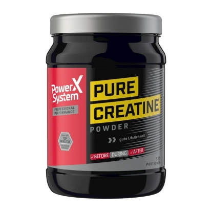 Power System Pure Creatine - NIEMIECKA Kreatyna...