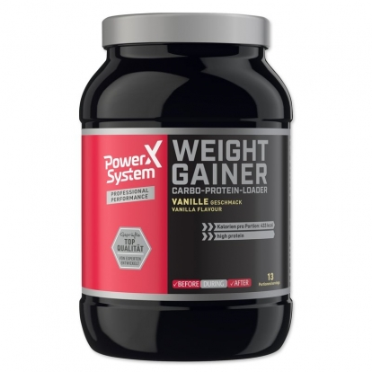 Power System Weight Gainer - 1kg