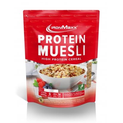 Ironmaxx Protein Musli muesli 2000 g
