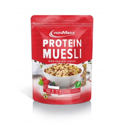IronMaxx Protein Musli muesli 550 g