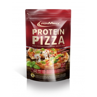 Ironmaxx Protein Pizza 500g