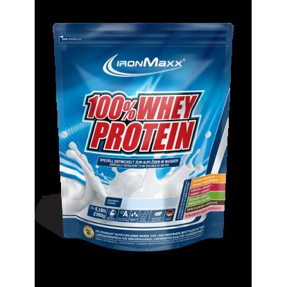 Ironmaxx 100% Whey Protein białko 500g