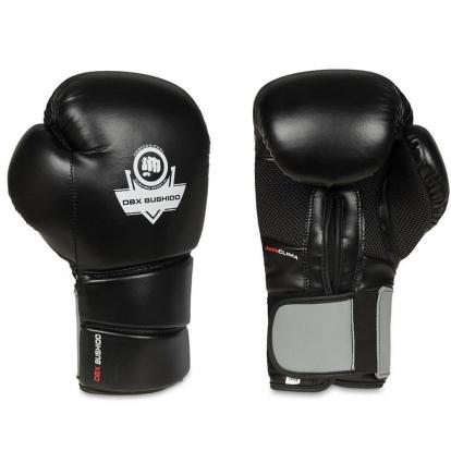 DBX Bushido Rękawice bokserskie Treningowe...