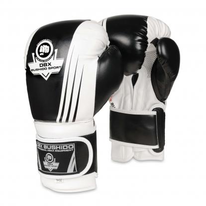 DBX Bushido Rękawice bokserskie b-2v3A 10 oz