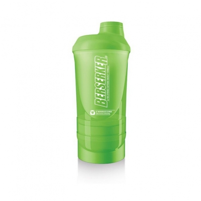 Ironmaxx SUPER SHAKER (600 ML)