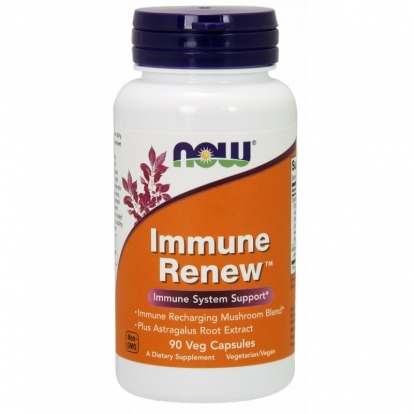 Now foods Immune Renew 90 weg. kaps.
