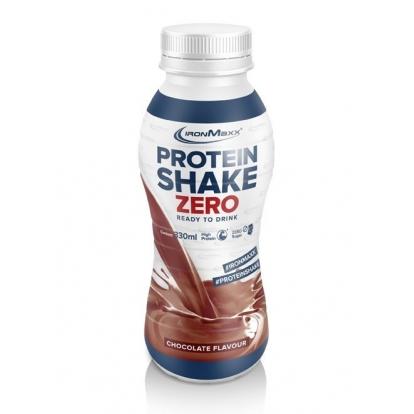 Ironmaxx Protein Shake- napój białkowy 330ml