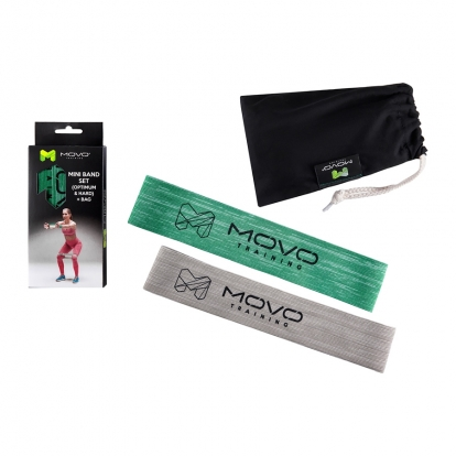 Movo Training Mini Band Set