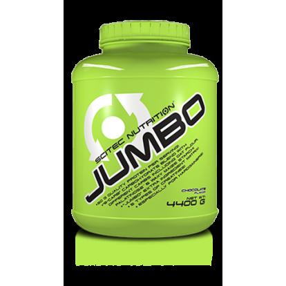 Scitec Jumbo Gainer 4400 g