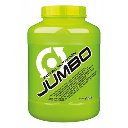 SCITEC JUMBO GAINER 2860g