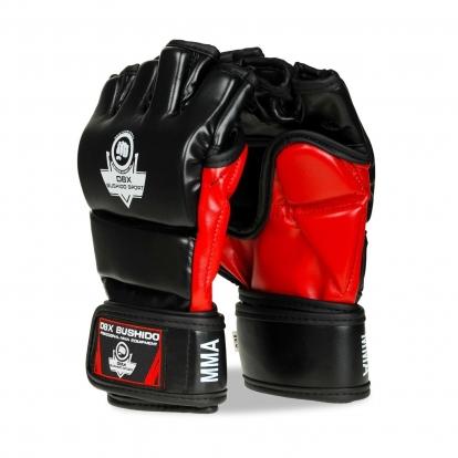 BUSHIDO RĘKAWICE DO MMA - NA WOREK - BUSHIDO -...