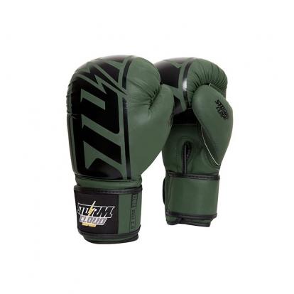 StormCloud Rękawice bokserskie Bolt 2.0 Khaki...