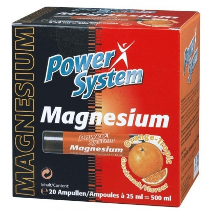 Power System Magnez 20 amp.