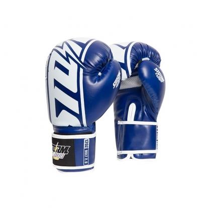 StormCloud Rękawice bokserskie Bolt 2.0 Niebieskie