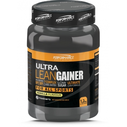Performance Ultra Lean Gainer 1200 g