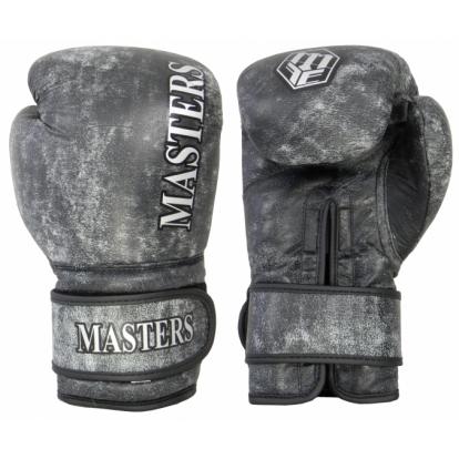 Rękawice bokserskie skórzane RBT-RETRO 12 oz