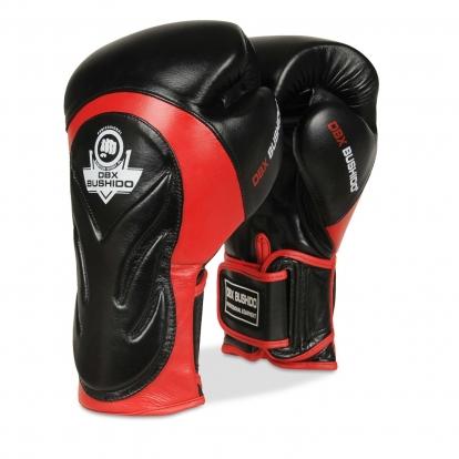 Rękawice bokserskie z systemem Wrist Protect BB4