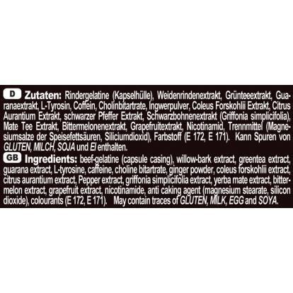 Fitomax Tribulus Terretris - Buzdyganek naziemny 90 kap